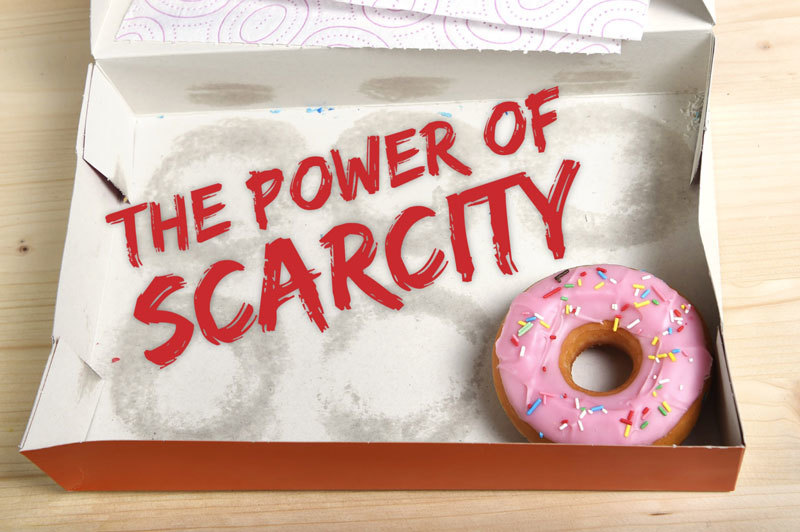 The Power of Scarcity - Pozos Report